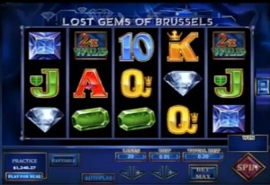 lost gems of brussells
